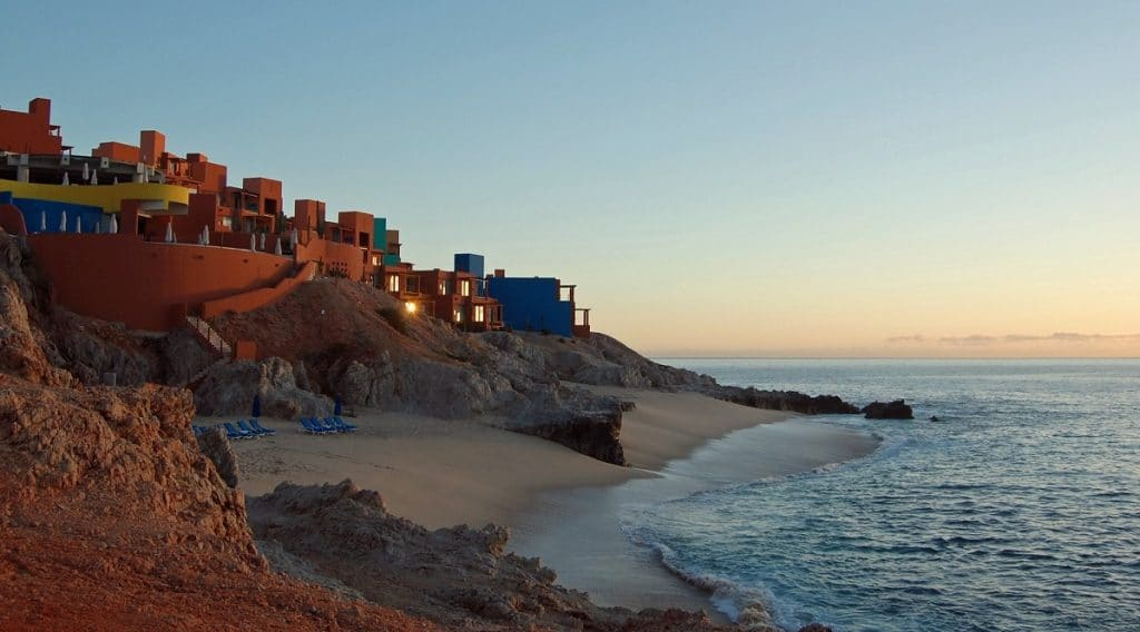 los cabos dangerous city in the world