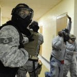 Active Shooter Training Scenarios